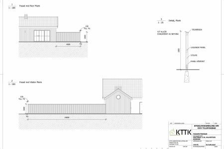 KTTK_-_Plank_-_Fasad-_och_Sektionsritning