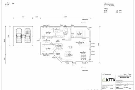 KTTK_-_Nybyggnation_Villa_-_Planritning