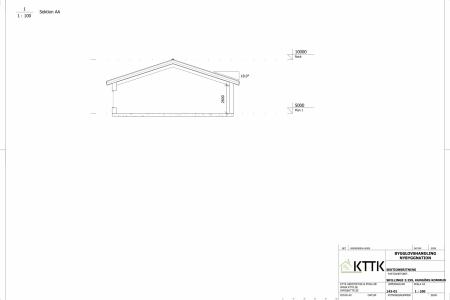 KTTK_-_Nybyggnation_Villa_-_Sektionsritning
