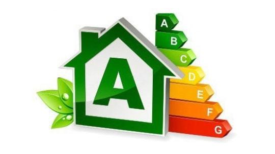 Energiberäkningar för energideklaration